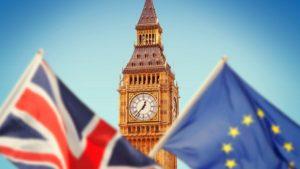 خروج انگلیس از اتحادیه اروپا