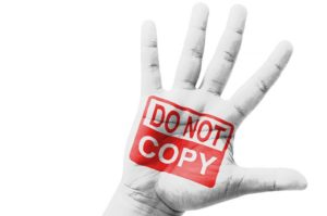 Plagiarism, سرقت ادبی