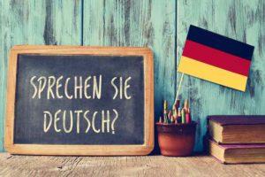 زبان آلمانی و یادگیری