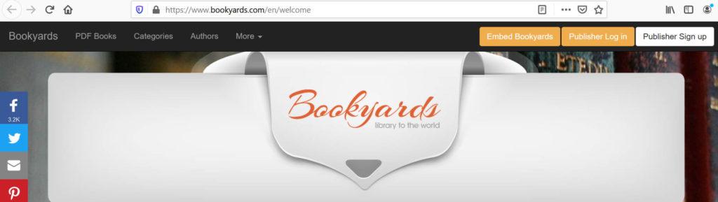 - دانلود رایگان کتاب BookYards